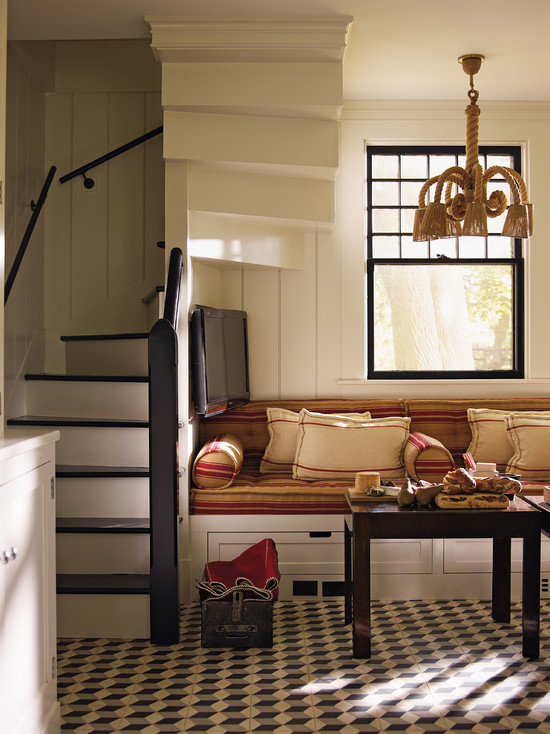 Steven Gambrel Time And Place (New York)